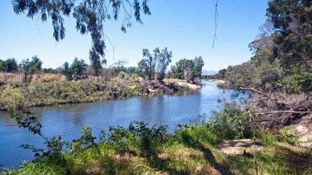 Skilpadfontein Campsite