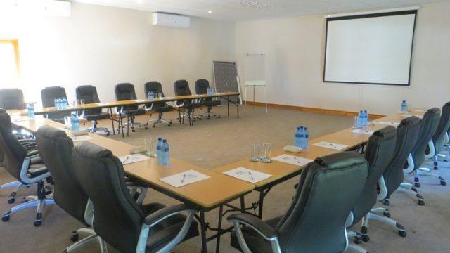 Slanghoek Resort Conference