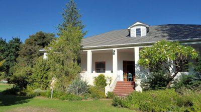 Strath Breede House/Cottage