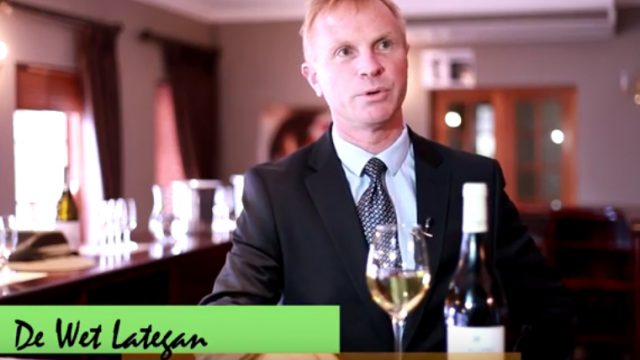 Meet the winemakers behind the Breedekloof Chenin Initiative